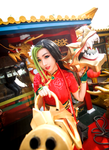 Firecracker Jinx Cosplay 1 League of Legends by RinnieRiot