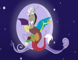 Discord WallpaperHey am Discord by icelion87