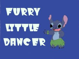 Furry little dancer by totaldramaheatherfan
