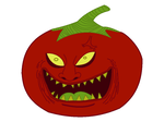 Beware the Evil Tomato! by jv9ufxcy