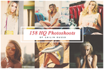 158 HQ Photoshoots of Cailin Russo by Anuya
