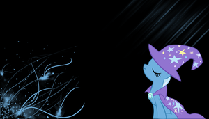 The Great and Powerful Trixie by Stupi912