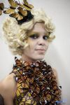 Effie Trinket cosplay by FLovett