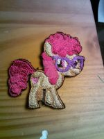 Twist Embroidered patch! by ravenlady13