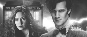 Doctor Who 11th Tag v1 by Fr1stys