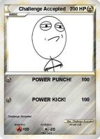 CA Pokemon Card by XMuppetSB1989