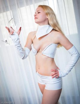 White Queen by AlisaKiss
