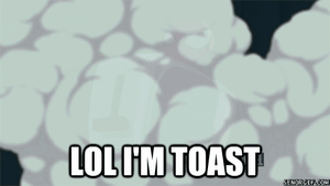 Sollux is Toast by Phanpy19