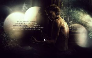 Jace - Victim by TheDreamBelow
