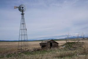 Hughes Co. by TRunna