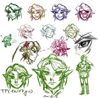 older tp link practise by Zelbunnii