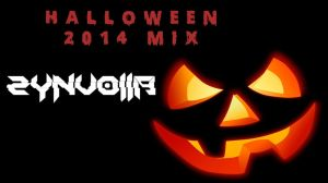 Zynvolla - Halloween 2014 Mix by Zynvolla