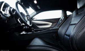 camaro SS - Interior 1 by dejz0r