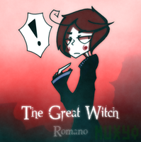 .:The Great Witch, Romano:. by Muxyo
