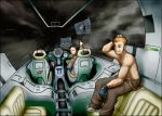 Chit-chat in hyperspace... by alexsanlyra