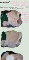 How to make mochi tutorial p.I by Peach-8D
