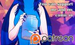 Support Eorah in patreon. by Hiorou