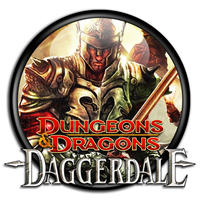 Dungeons and Dragons Daggerdale C by dj-fahr