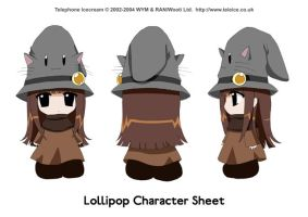 Lollipop Character Sheet by kurokumo
