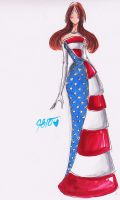 4th of July by KennedyxxJames