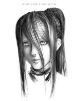 Ciel. The Executioner by Demento-Liszt