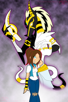 My Demon and Me by KPenDragon