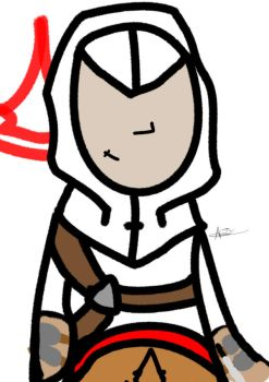 Altair! by AC001
