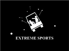Xtreme Sports by JRigh
