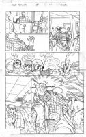 Some Marvel Adventures Hulk 10 by amilcar-pinna