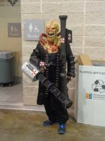 Nemesis - Wizard World Philly2 by CptTroyHandsome