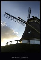 Windmill by Leconte