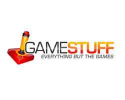 GameStuff Logo by dFEVER