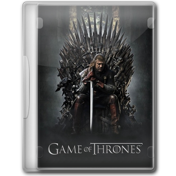 Game of Thrones by 10TaTioN