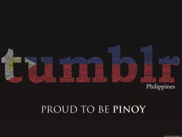 Tumblr Philippines by betamax777
