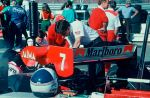 McLaren MP4/2 (Canada 1984) by F1-history