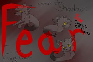 FEAR by wolvesforever122