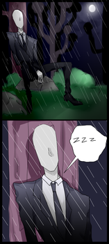 Fun House page 1 by GFexe