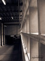 Perspective in architecture 03 by SAYN0THING