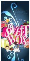 SWEET BOX rollup banner by sweeta18