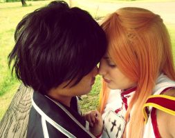 SAO: My Life Is Yours by CelestialYoru