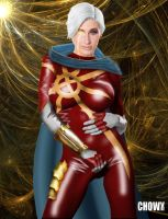 Phyla Vell by chowyspizz