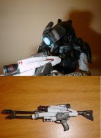 legion's sniper rifle by pyramidhead22