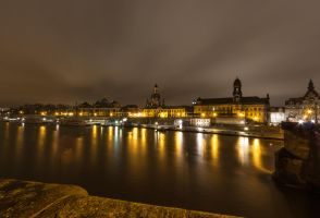 Bridge View by Schweinskopfsuelze