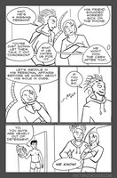 This Side Rock - Issue 3 - Page 6 by HappyAggro