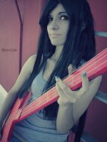 Marceline 07 by LadyNoa