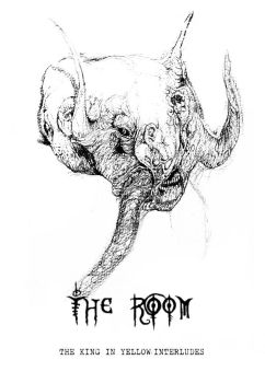 THE ROOM creature concept by dcf