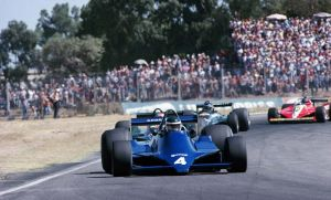 1979 Argentine Grand Prix by F1-history