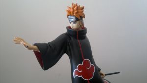 Pain PVC Figure by ng9
