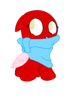 BASE: Scarf Weather by Derp-Bases