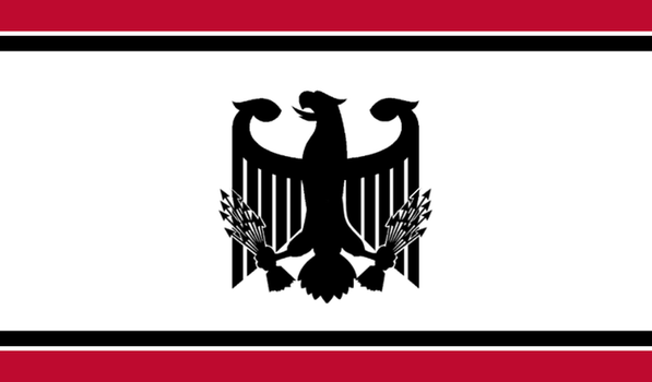 Alternate Prussian Flag by ColumbianSFR